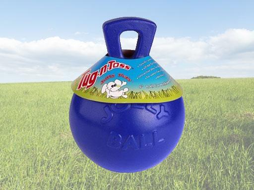 ジョリーボール TUG-N-TOSS