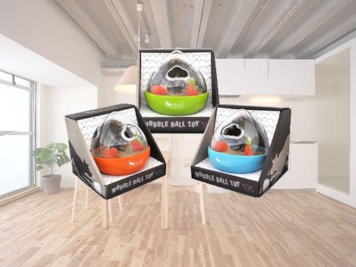 ワブルボール Wobble Ball