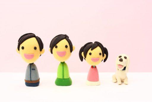 犬は縦社会です。群れには上下関係があります。